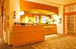 Edelweiss Swiss Quality Hotel - Diele