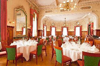 Edelweiss Swiss Quality Hotel - Restaurant
