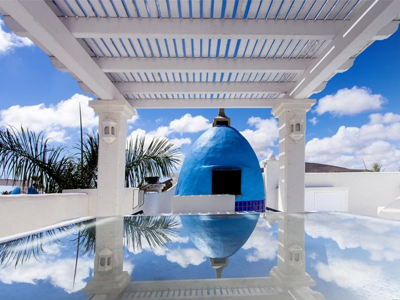 Bahiazul Villas & Club Fuerteventura - Pool