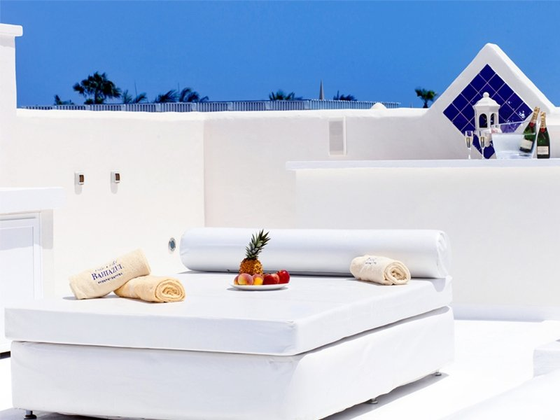 Bahiazul Villas & Club Fuerteventura - Terrasse