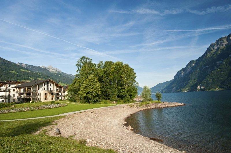 Resort Walensee, Gostenstrasse,20
