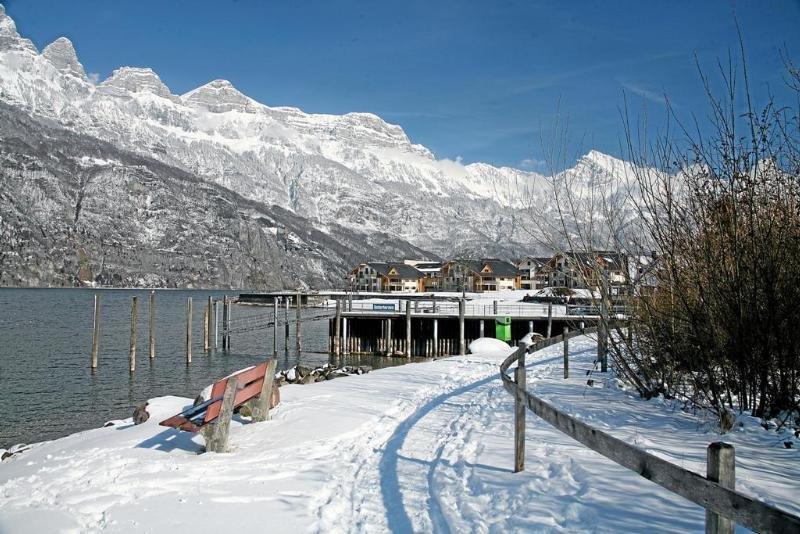 Resort Walensee - Generell