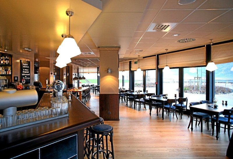 Resort Walensee - Bar