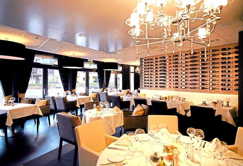 Resort Walensee - Restaurant