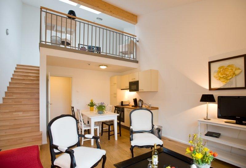 Resort Walensee - Zimmer