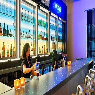 Aloft San Jose - Bar