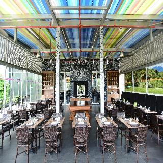 Aloft San Jose - Restaurant