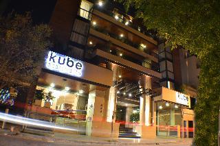 Kube Apartment Express - Generell