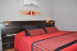 Kube Apartment Express - Zimmer