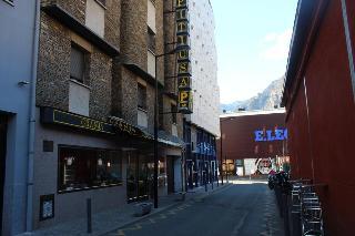 Pitiusa hotel - Generell