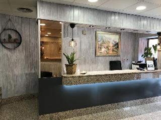 Pitiusa hotel - Diele