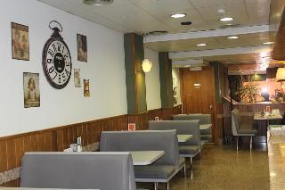 Pitiusa hotel - Restaurant