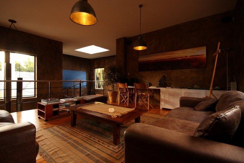 African Rock Hotels - Diele