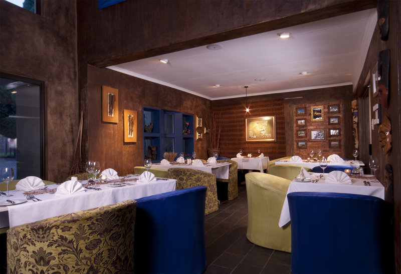 African Rock Hotels - Restaurant