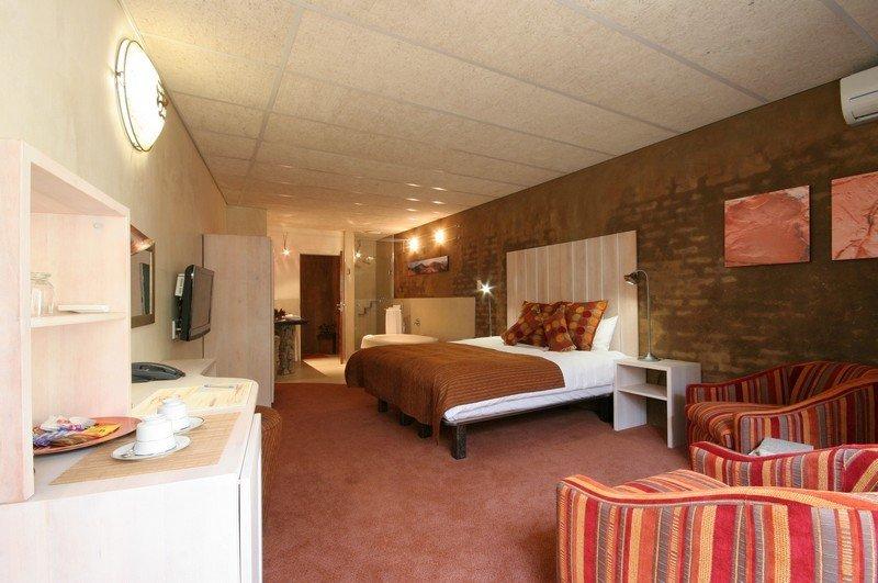 African Rock Hotels - Zimmer