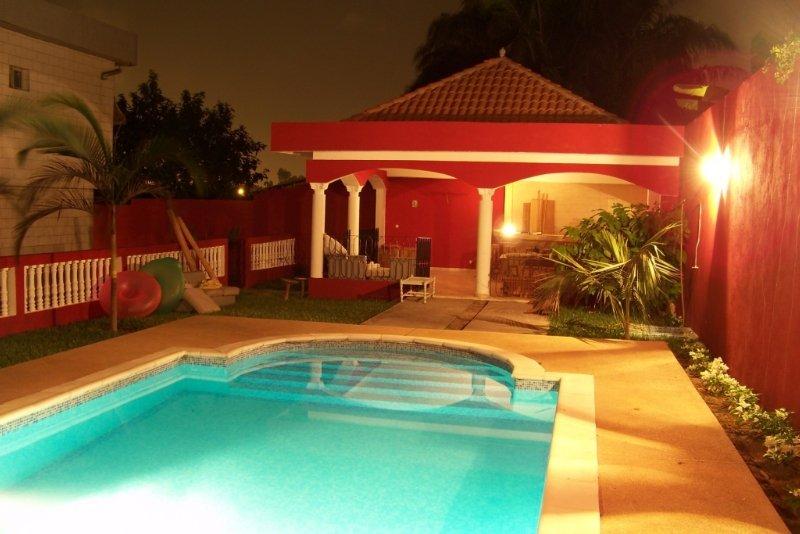 Villa Anakao, Avenue Du Golf Riviera,