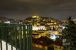 Belfort Hotel, Dobrogeanu Gherea Street…