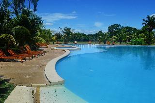 Sun Hotel - Pool
