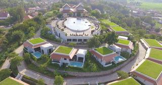 Luang Prabang View Hotel - Generell