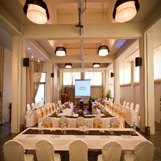Luang Prabang View Hotel - Konferenz