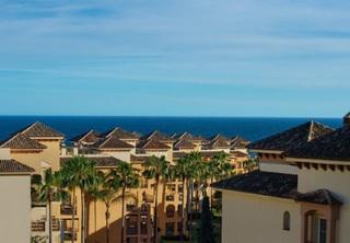 Marriot's Marbella Beach Resort