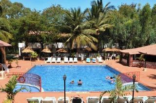 Badala Park Hotel, Pmb 467 Serrekunda, Kotu…