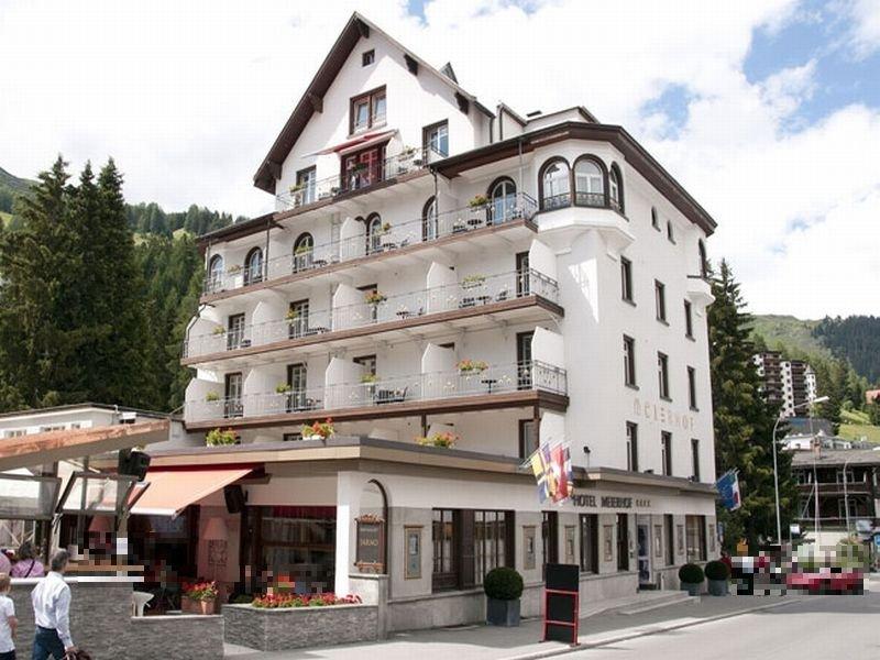 Meierhof, Promenade,135