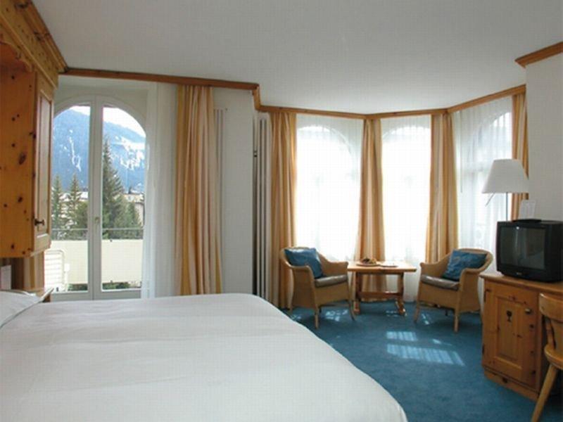 Meierhof - Zimmer