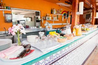 Sunny Village - Bar