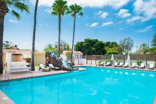 Sunny Village - Pool