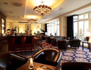 Vier Jahreszeiten Starnberg Hotel