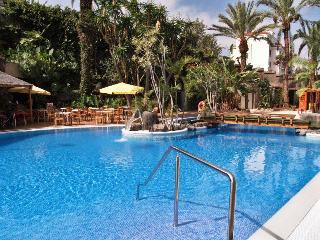 Hoteles Todo Incluido En Tenerife Hotelopia