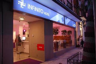 Infinito Hotel Eco Design - Generell