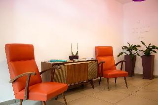 Infinito Hotel Eco Design - Diele