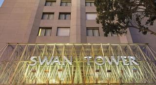 Swan Tower Porto Alegre, Avenida Cristovao Colombo,3192