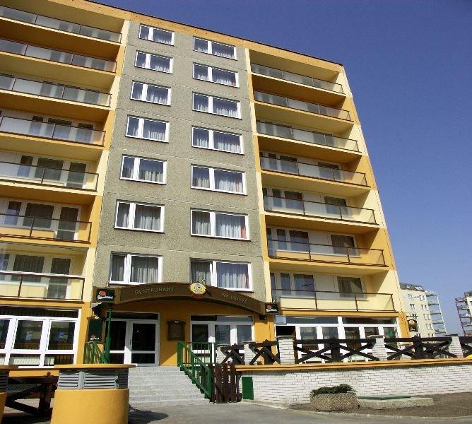 Bridge Hotel, Vasatkova,1024