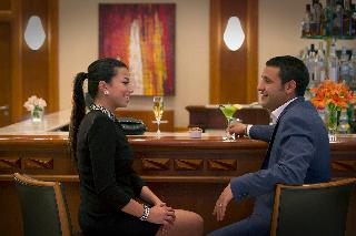 Crowne Plaza Jordan Dead Sea Resort & Spa - Bar