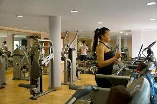 Crowne Plaza Jordan Dead Sea Resort & Spa - Sport