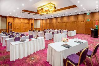Crowne Plaza Jordan Dead Sea Resort & Spa - Konferenz