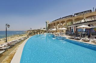 Crowne Plaza Jordan Dead Sea Resort & Spa - Pool