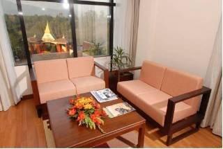 Summit Residency Airport Hotel Kathmandu