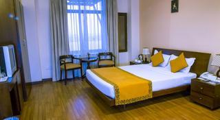 Summit Residency Airport Hotel Kathmandu - Zimmer