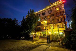 Hotel Tibet - Generell