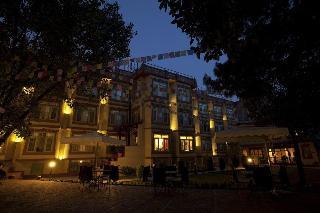 Shambaling Boutique Hotel - Generell