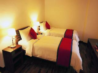 Shambaling Boutique Hotel - Zimmer