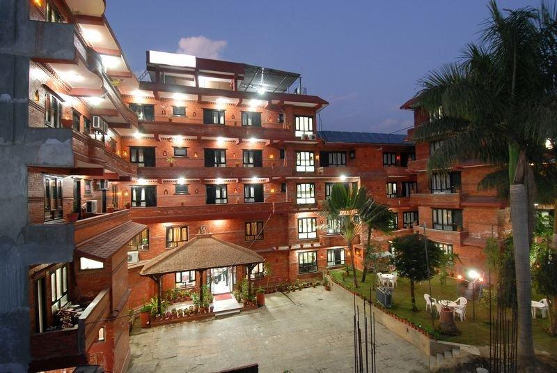 Hotel Landmark Pokhara - Generell