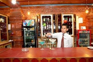 Hotel Landmark Pokhara - Bar