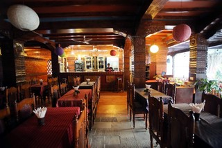 Hotel Landmark Pokhara - Restaurant