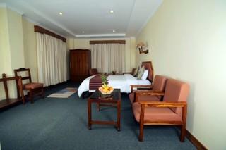 Hotel Landmark Pokhara - Zimmer