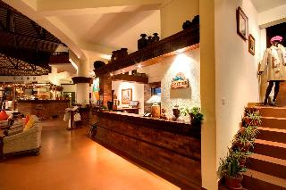 Club Himalaya, by ACE Hotels - Diele